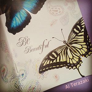 チョウチョのノート